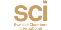 Swedish Chambers International logo