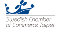 Swedish Chamber of Commerce Taipei logo