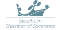 Stocholm Chamber of Commerce logo