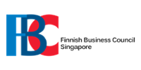 Finnish Business Council Singapore logo