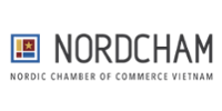 Nordic Chamber of Commerce Vietnamn logo