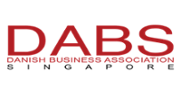 Danish Business Association logo