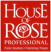 House of Rose Professional logo