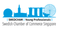 Young Professionals of SwedCham logo