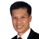 Ti Hwei How (Country President, Singapore at AstraZeneca Singapore Pte Ltd)