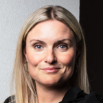 Susanna Fagring (CEO and Co-Founder of Forsman & Bodenfors Singapore and Member of the Global Board)