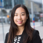 Anna Zhan (Strategy Consultant at Business Sweden - The Swedish Trade & Invest Council)