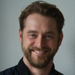 Jens Helmersson (Co-Founder & Strategic Partnerships of Quizrr AB)