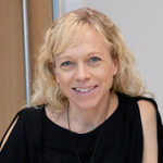 Lotta Patrickson (Senior HR Consultant at Capa HR Consulting and Business Advisor at Celemi APAC)