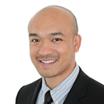 Van Hoang (Trade Commissioner at Business Sweden, Hong Kong & Macau)